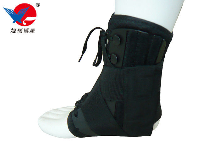 Lightweight Neoprene Ankle Support Restraint Instability Ankle Inversion And Eversion