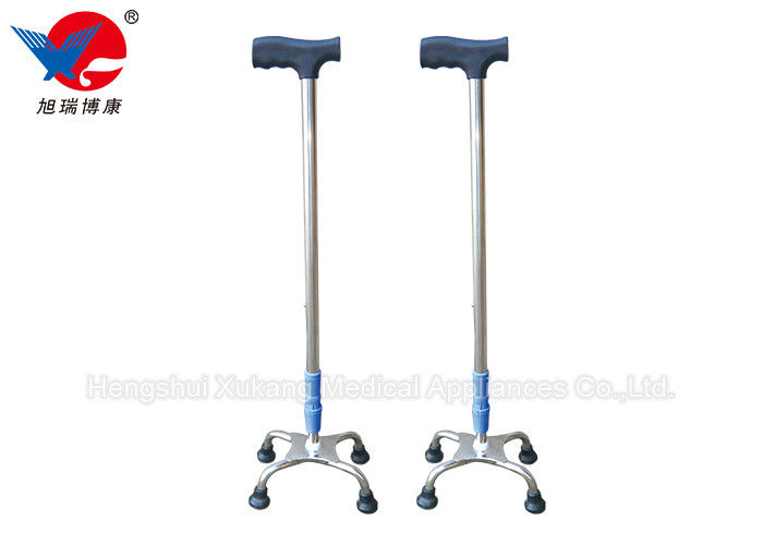 Stroke Patients Indoor Walk Easy Forearm Crutches For Medical Rehabilitation