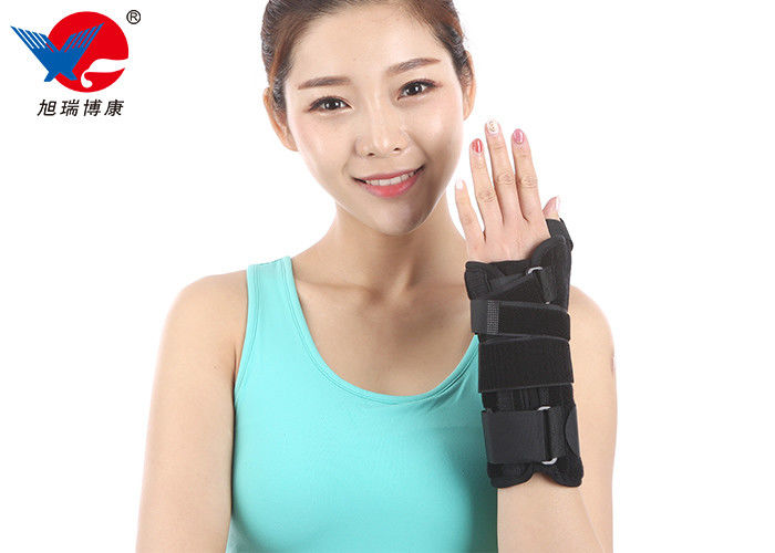 Latex Carpal Tunnel Wrist Support Soft For People With Rheumatism Arthropathy