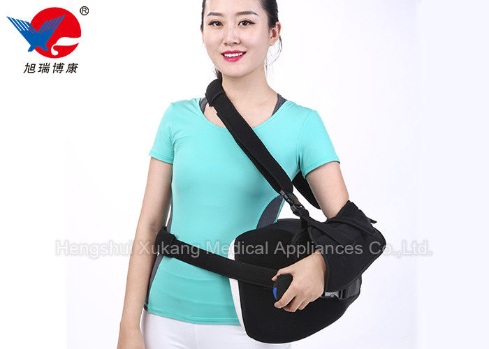 Customized Logo Shoulder Support Brace , Outdoor Athletic Shoulder Brace For Women